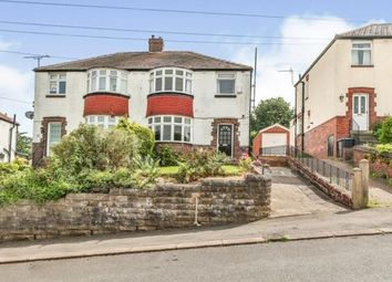 3 bed semi-detached house for sale in Cinder Hill Lane, Grenoside, Sheffield, South Yorkshire S35