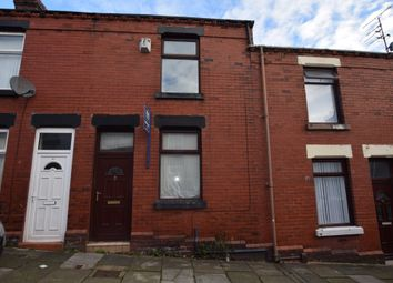 2 bed terraced house for sale in Duncan Street, St Helens Central, St. Helens WA10