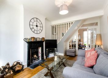 Thumbnail 2 bed terraced house for sale in Meopham Road, Streatham Vale