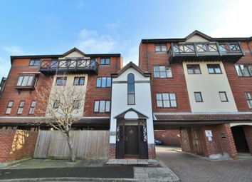 Thumbnail 1 bed flat for sale in Armory Lane, Portsmouth