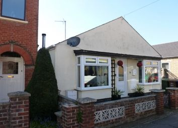 Thumbnail 2 bed detached house for sale in Darthill Road, March