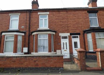 Thumbnail 2 bed terraced house for sale in Holland Street, Crewe