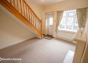 Thumbnail 2 bed terraced house to rent in South Place, Barker Lane, Brampton