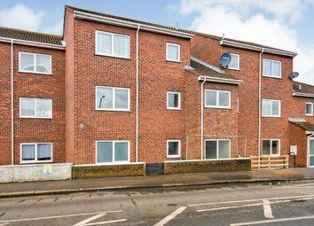 Thumbnail 1 bed flat for sale in Bridge Street, Grays, Essex