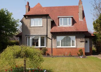 Thumbnail 4 bed detached house for sale in Windygates Road, Leven