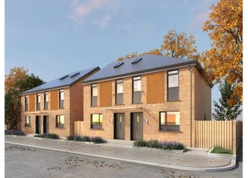 Thumbnail 4 bed semi-detached house for sale in Aspen Walk, Wigan