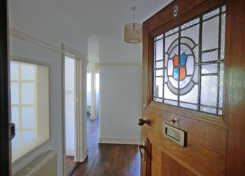 Thumbnail 2 bed flat for sale in Berkeley Mansions, Christchurch Road, Lansdowne, Bournemouth