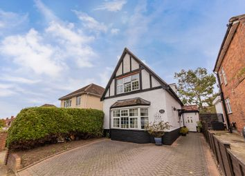 Anderson Avenue, Earley, Reading RG6. 3 bed detached house for sale