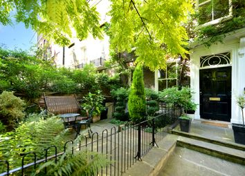 Thumbnail 5 bed town house for sale in Kensington Square, London