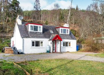 Thumbnail 3 bed detached house for sale in Cannich, Beauly, Inverness-Shire