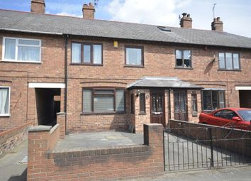 Thumbnail 3 bed terraced house for sale in Marsh Lane, Frodsham