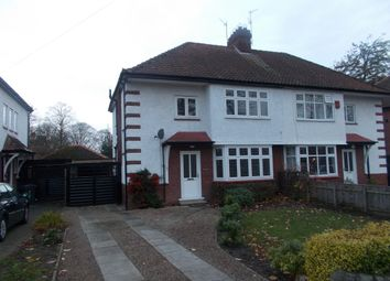 Thumbnail 3 bed semi-detached house to rent in Carmel Road South, Darlington