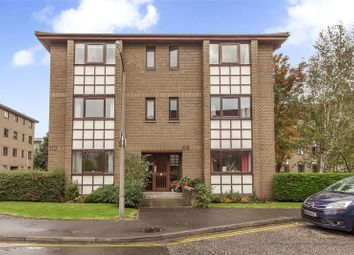 Thumbnail 1 bed flat for sale in Allanfield, Brunswick, Edinburgh