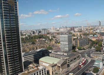 Thumbnail 2 bed flat to rent in The Strata, 8 Walworth Road, Elephant & Castle