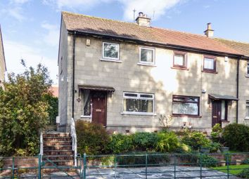 Thumbnail 2 bed end terrace house for sale in Gourdie Terrace, Dundee