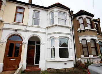 Thumbnail 2 bed flat to rent in Drayton Road, Upper Leytonstone