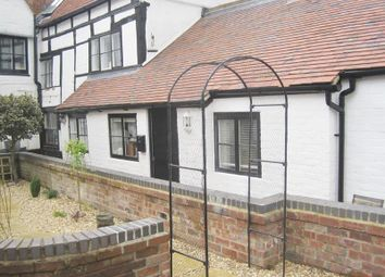 Thumbnail 1 bed flat to rent in The Bakehouse, 1 Court Street, Worcester, Worcestershire