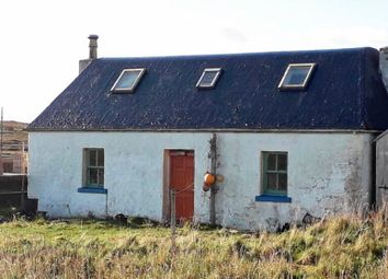 Thumbnail 3 bed detached house for sale in Gott, Isle Of Tiree