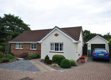 Thumbnail 3 bed detached bungalow for sale in Griggs Garden, Fremington, Barnstaple