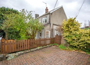 2 bed semi-detached house for sale in Windsor Place, Mangotsfield, Bristol BS16