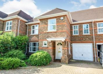 4 bed terraced house for sale in Carrick Gate, Esher, Surrey KT10