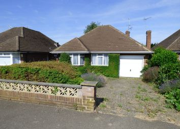 Thumbnail 2 bed detached bungalow for sale in Glenavon Close, Claygate, Esher