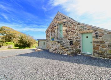 Thumbnail 3 bed detached house for sale in Abersoch, Pwllheli