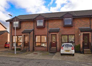 Thumbnail 2 bed terraced house for sale in Corbie Terrace, Selkirk