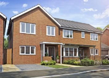 Thumbnail 3 bedroom detached house for sale in Perry Meadows, Tulip Close, Perry Common, Birmingham