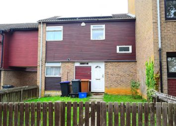 Thumbnail 3 bed property for sale in South Holme Court, Thorpelands, Northampton