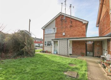 Thumbnail 2 bed maisonette for sale in Cannock Road, Aylesbury
