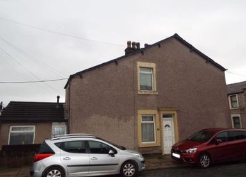 Thumbnail 3 bed end terrace house for sale in Williamson Road, Lancaster