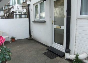 Thumbnail 2 bed flat to rent in Ash Hill Road, Torquay
