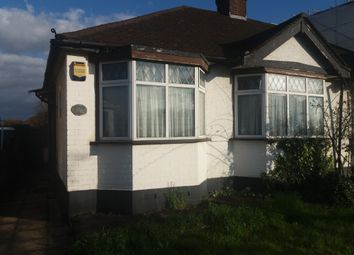 Thumbnail 2 bed semi-detached house to rent in Greenford Road, Greenford