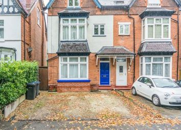 Arden Road, Acocks Green, Birmingham, West Midlands B27. 6 bed semi-detached house