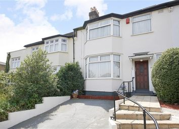 Thumbnail 4 bedroom terraced house for sale in Perry Rise, London
