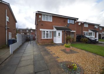 Thumbnail 2 bed terraced house for sale in Tilcroft, Skelmersdale