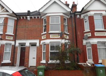 Thumbnail 4 bed detached house to rent in Earls Road, Southampton
