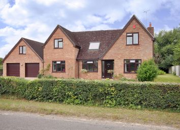 Thumbnail 4 bed detached house to rent in Winterbourne House, Barton Stacey, Winchester