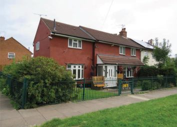 Thumbnail 4 bed semi-detached house for sale in Clopton Road, Kitts Green, Birmingham