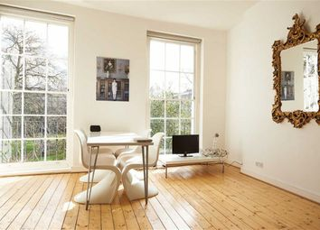Thumbnail 1 bed flat to rent in Wilmington Square, London