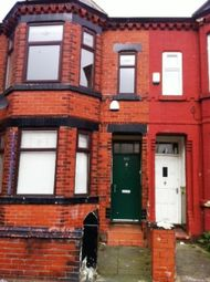 Thumbnail 4 bedroom shared accommodation to rent in Liverpool Street, Salford