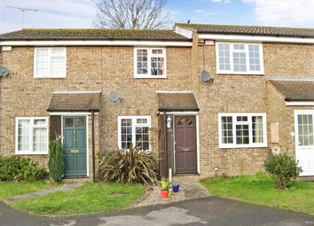 Thumbnail 2 bed terraced house for sale in The Copse, Southwater, Horsham, West Sussex