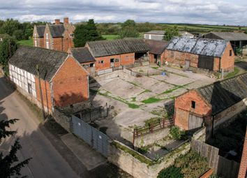 Thumbnail 3 bed barn conversion for sale in Grimesgate, Diseworth, Diseworth, Derbyshire
