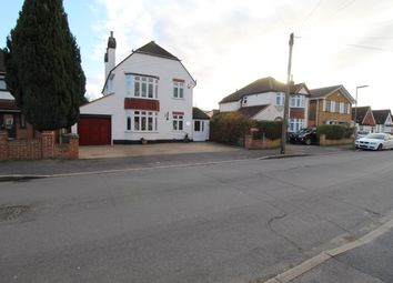 Thumbnail 4 bed detached house to rent in Reedsfield Road, Ashford