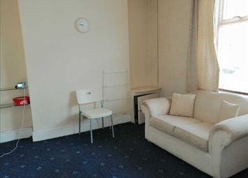 Thumbnail 1 bedroom property to rent in Queen Street, Treforest, Pontypridd