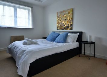 Thumbnail 3 bed terraced house to rent in Parkside Crescent, London