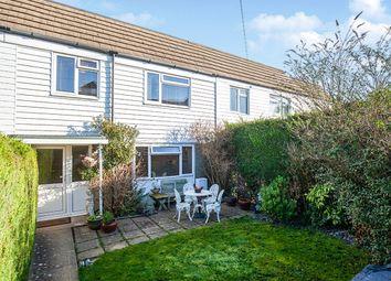 Thumbnail 3 bed terraced house for sale in The Maltings, Peasmarsh, Rye, East Sussex