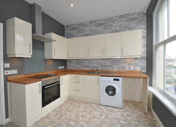 Thumbnail 1 bed flat to rent in Clinton Passage, Redruth