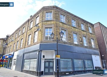 Thumbnail 2 bed flat to rent in Upper Parts, 13-21 Low Street, Keighley, West Yorkshire